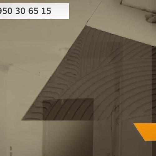 Reformas del hogar en Almería: Anpi Construcciones