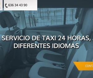 Taxi Service in Creixell: Taxi Creixell
