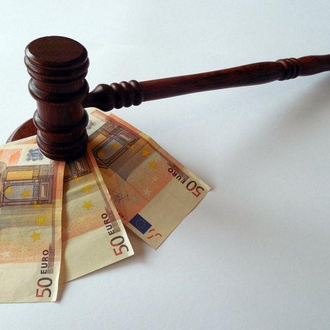 ¿Qué son las costas de un proceso judicial?