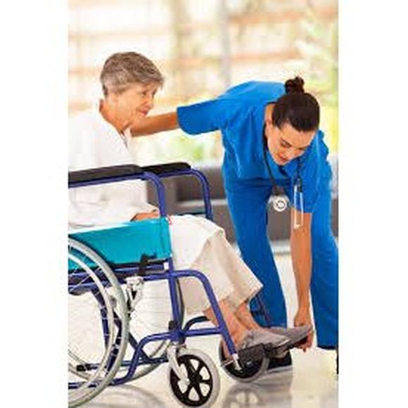 Actividades (ayuda a la dependencia): Servicios de Destellos Servicios