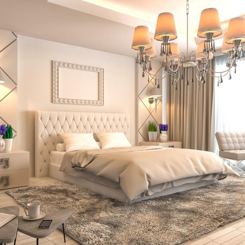 Dormitorios de matrimonio: Productos de El As del descanso