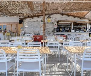 Bar de tapas en Cabo de Palos
