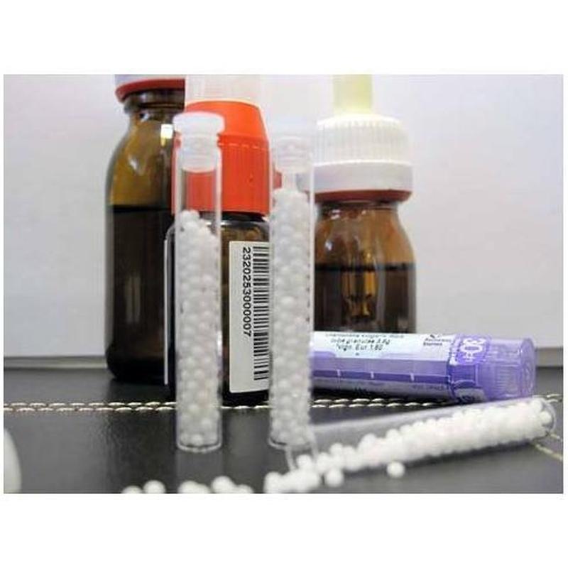 Homeopatía: Productos y servicios de Farmacia Ainara Ruiz de Oña