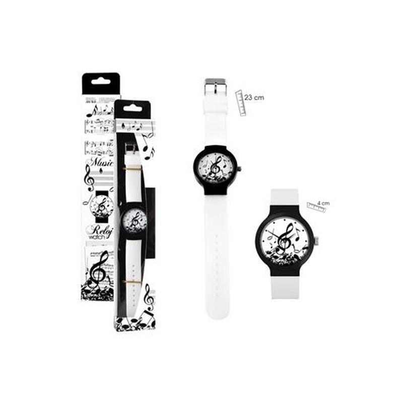 Reloj pulsera música: Productos y servicios de PENTAGRAMA