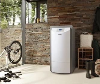 Cámaras frigoríficas: Servicios y Productos de JPG Climatización Canarias
