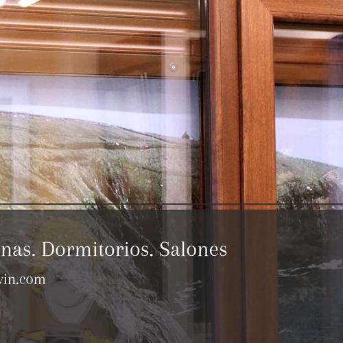 Ayudas Plan Renove de Ventanas Comunidad de Madrid