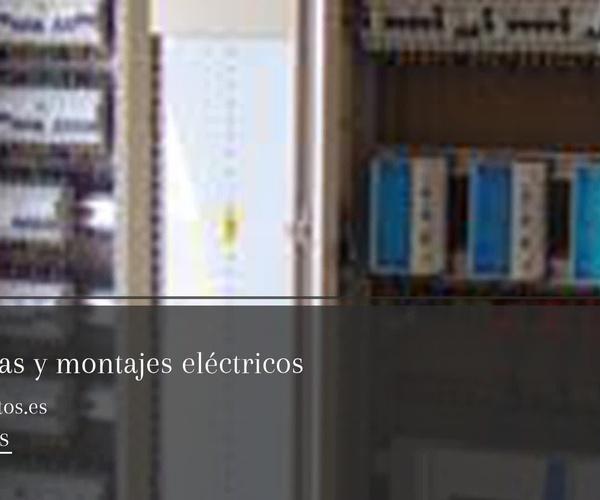 Electricidad en La Rinconada | Atsantos Montajes Eléctricos