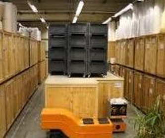 Transporte de muebles: Servicios de Arpeve