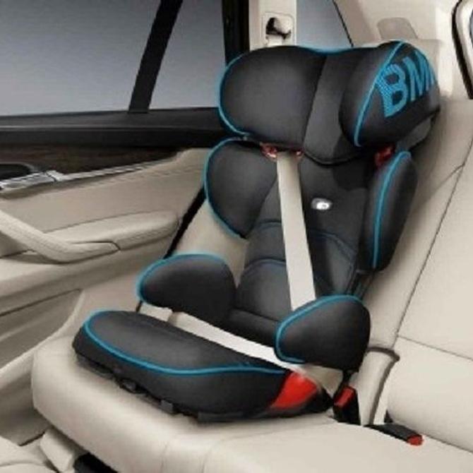 Normativa de ocupación de vehículos por menores