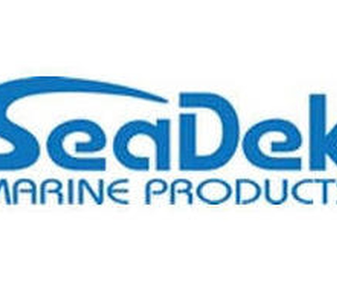 ¡Somos certificados SeaDek!