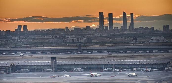 Servicio al aeropuerto: Servicios de Radio-Taxi Colmenar