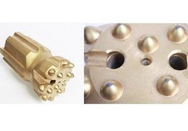 Herramientas de perforación para canteras y construcción