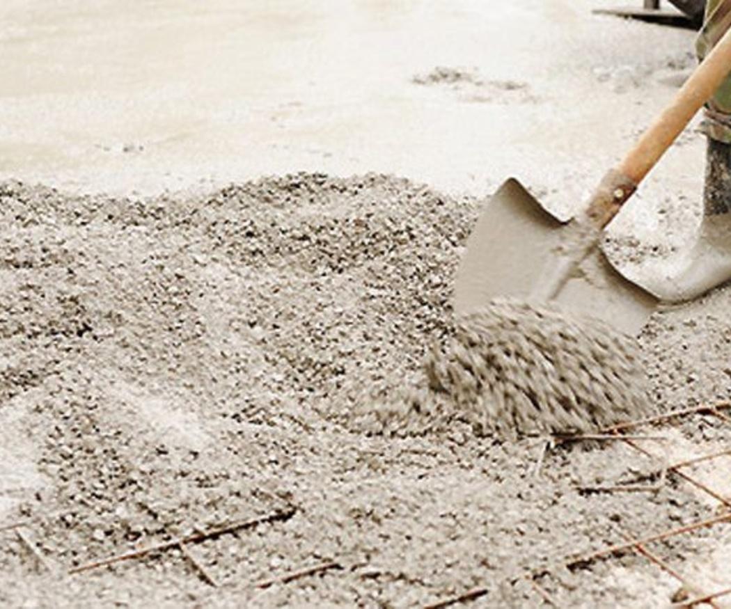 Pasos para la aplicación de un pavimento de hormigón impreso
