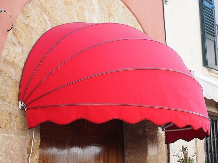 Toldos: Productos de Tecdoor Tenerife
