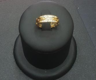 Broche de oro Blanco: Compra Venta de Oro y Plata de MR. SILVER & GOLD