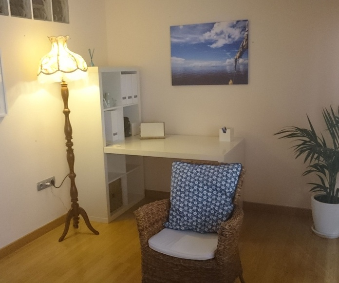 Consulta psicoterapia Murcia, Psicólogo Clínico Murcia, vlpsicologia
