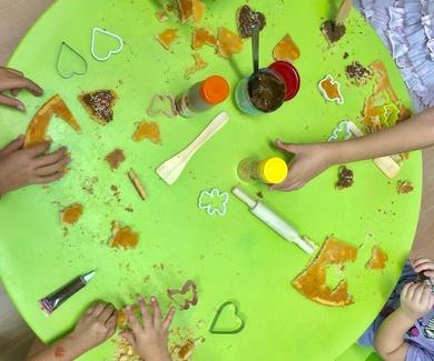 Escuelas infantiles San Sebastian de los Reyes