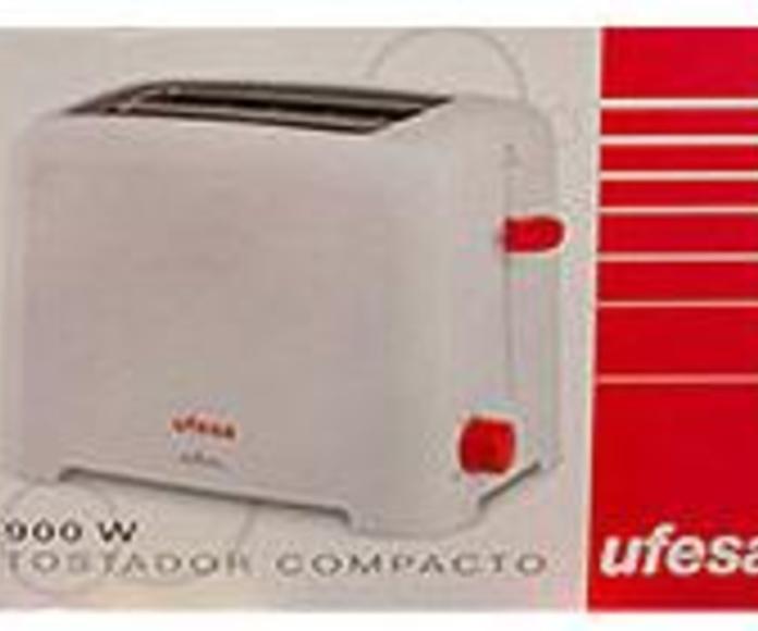 Pequeño electrodoméstico: Productos y servicios de Ferretería Cid Piscinas