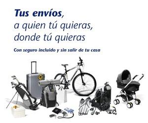 Todos los productos y servicios de Transporte urgente: MRW