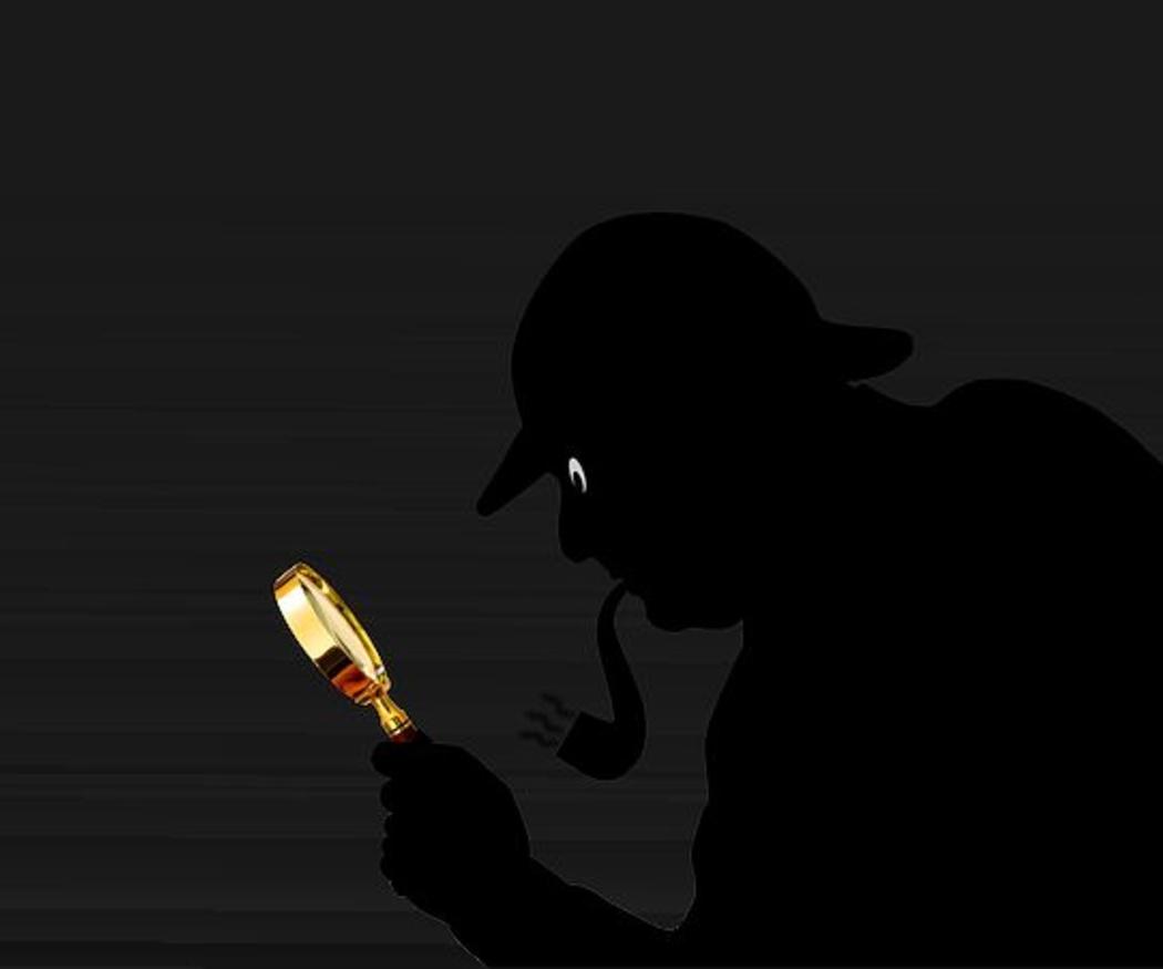 El origen de los detectives privados