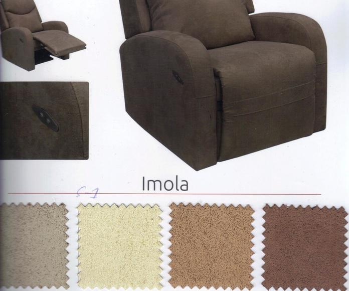Sofá relax Reno: Productos y servicios de Ahorra Mobel