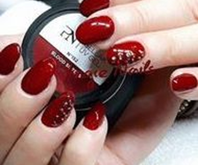 Uñas de gel: Servicios de Divinity Body Nails