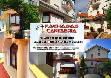 Corcho para fachadas revestimiento térmico en Santander