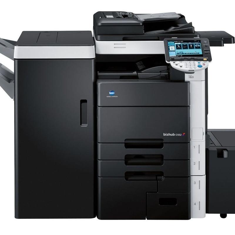 Fotocopias e impresión en B/N y color: ¿Qué hacemos? de Copistería Tribunal