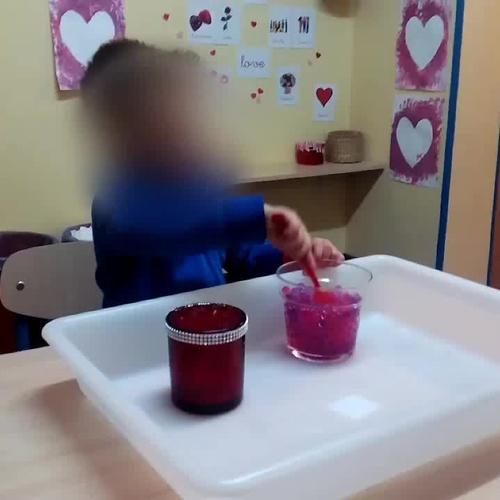 Comunidad Infantil - Playschool
