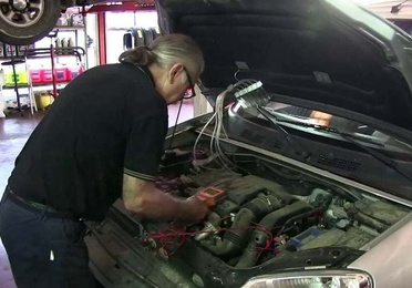 Mecánica del automovil en Alcobendas