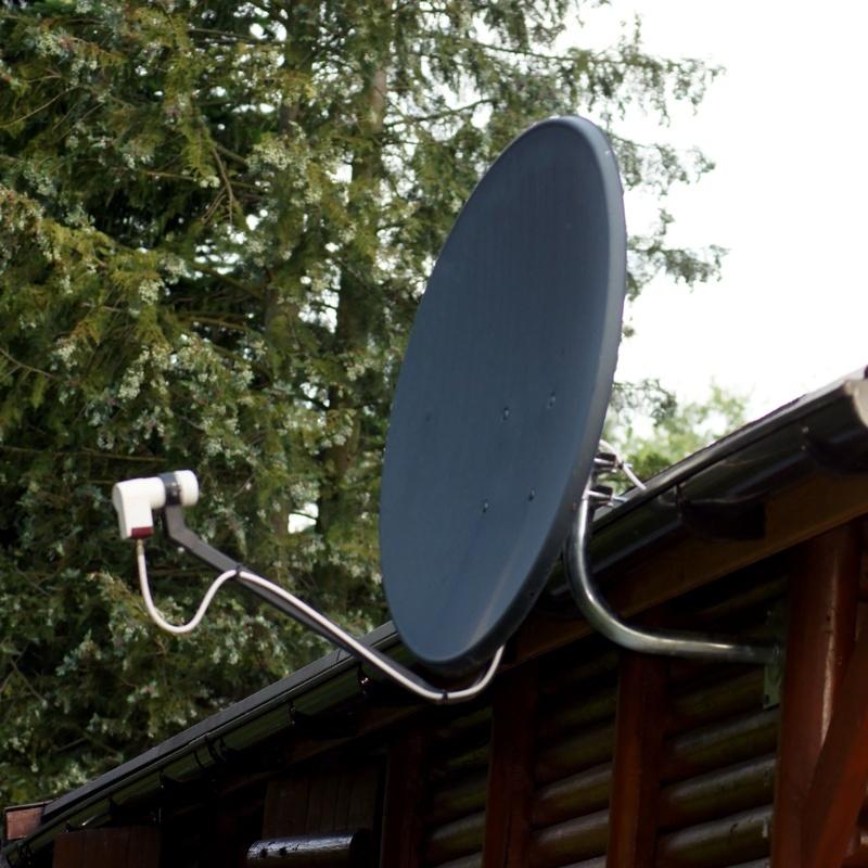 La antena de tv: Productos y servicios de Sertronic Proyectos e Instalaciones