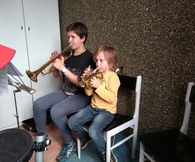 Obrim portes per venir d'oïents a les diferents classes d'instrument