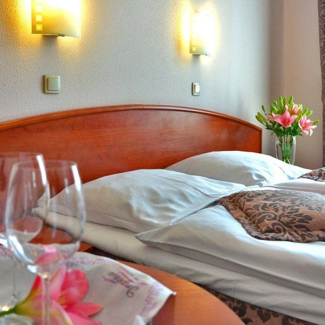 Las quejas más habituales en el sector hotelero