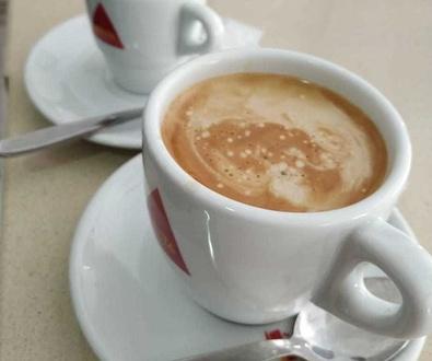 Has probado nuestros cafés y Tartas Caseras