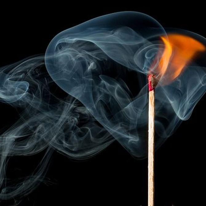 La importancia de los cursos contra incendios