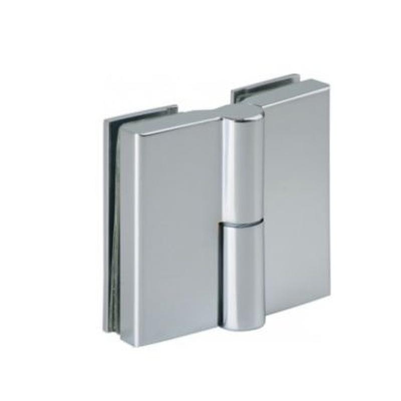 Mamparas, cerradura puerta de cristal: Productos de Grupo ForjaZaragoza