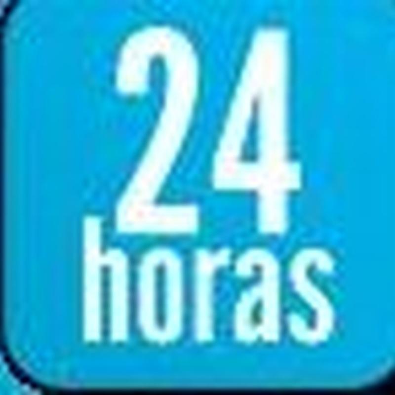 Despacho 24 horas: Servicios de MIRUT Administración de Fincas, C.B.