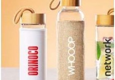 Merchandising, regalo promocional