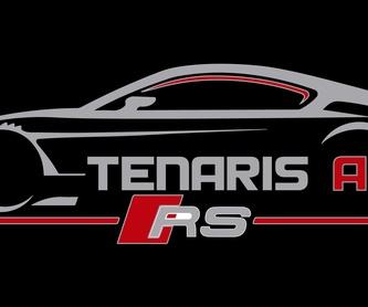 Nuestra marca, Tenaris Auto RS