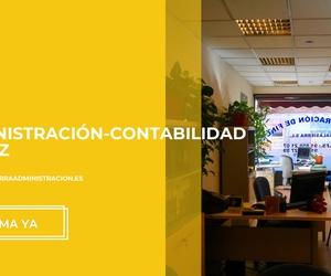 Administración de fincas en Galapagar