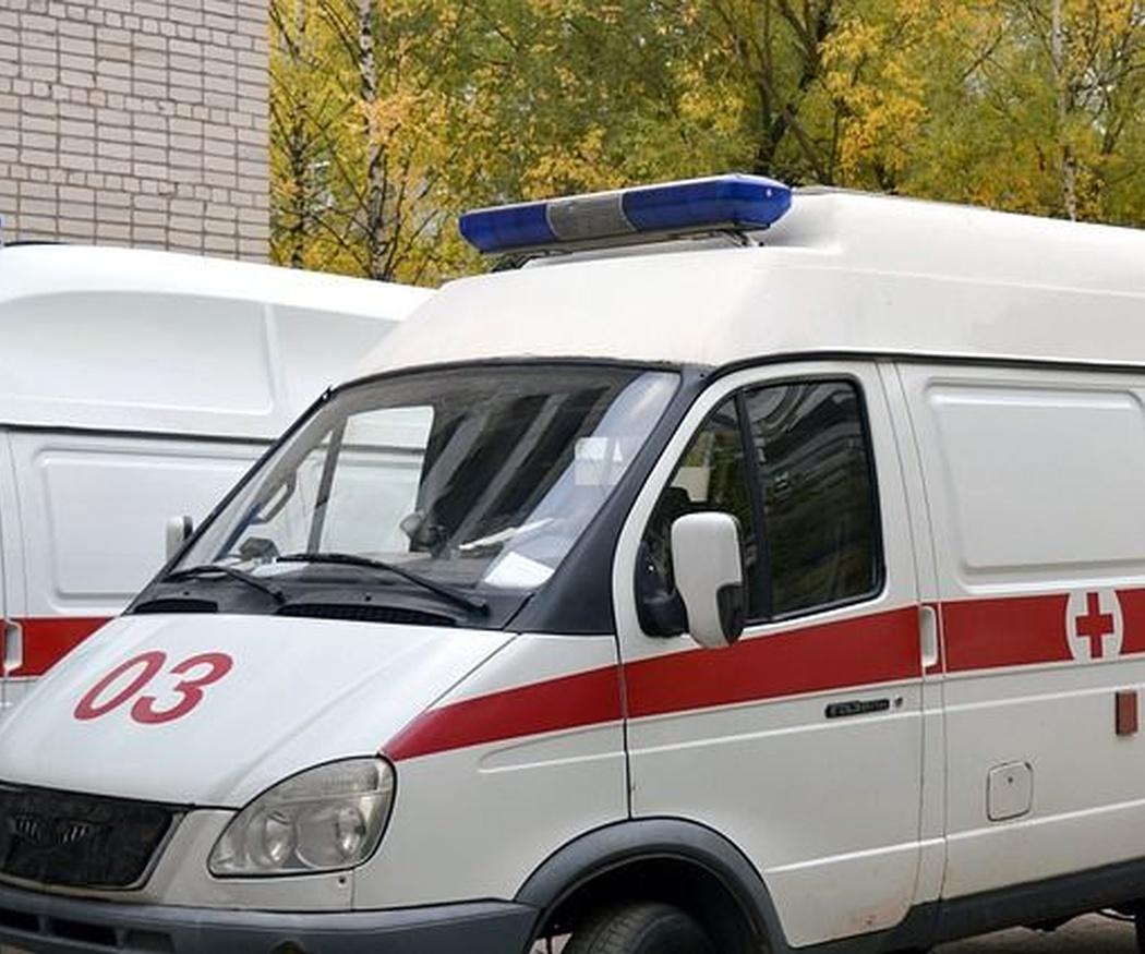 Dotación de material en una ambulancia