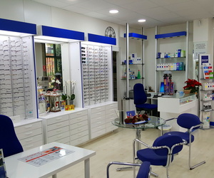 Optica y Optometria en Hortaleza