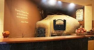 Nuestro horno