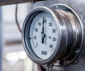 Pautas para el mantenimiento de la caldera de gas