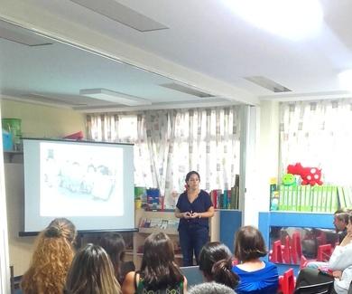 Escuela de padres: El control de esfínteres