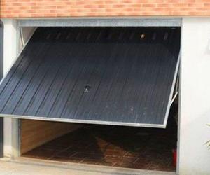 Puertas de garaje basculante