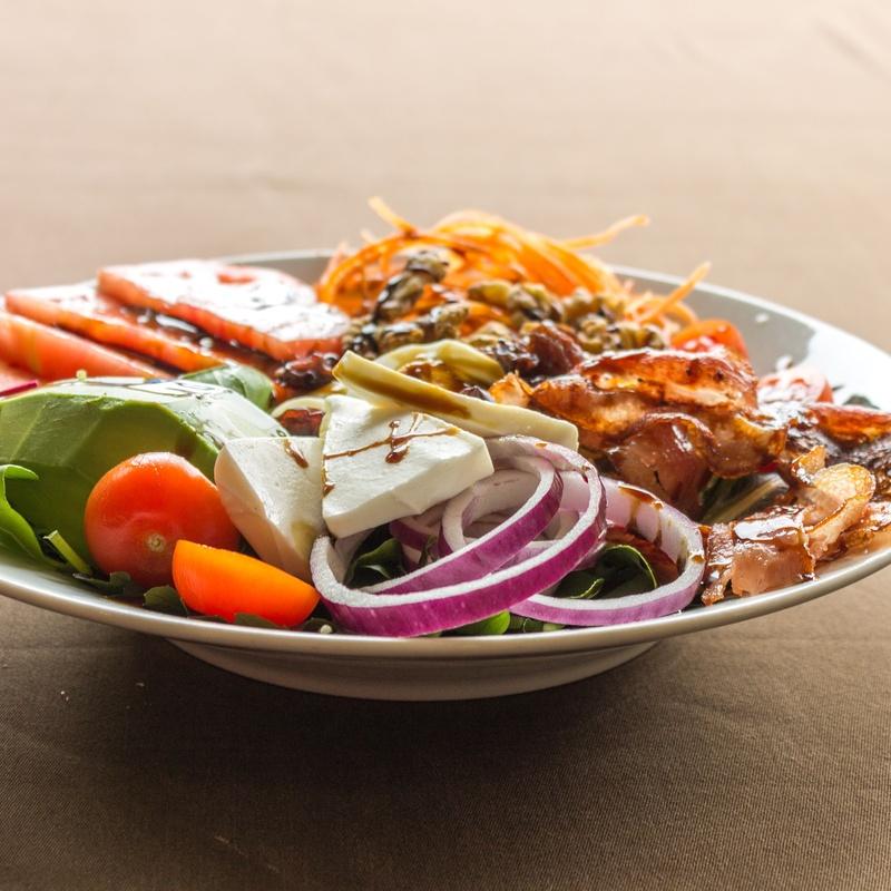 Productos ecológicos: Carta y menús de El Reservado Restaurante