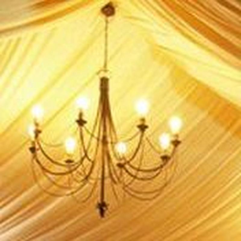 Iluminación: Tipos de carpas de Carpas GPI