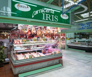 Carnicería en Oviedo