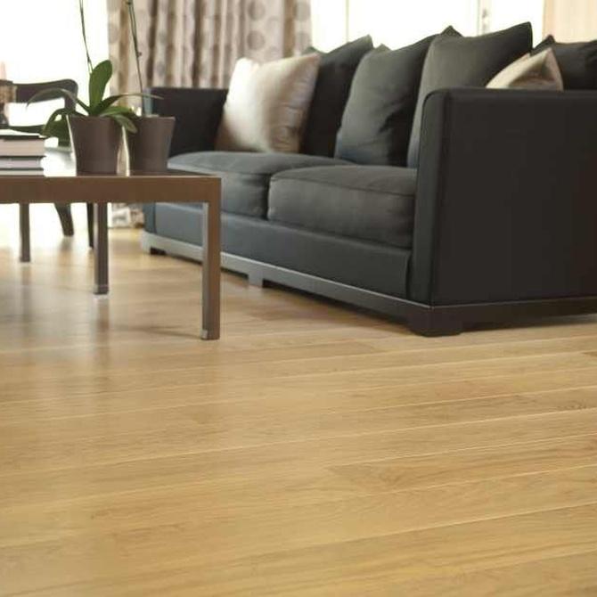Los mejores consejos para elegir el suelo de tu casa o apartamento